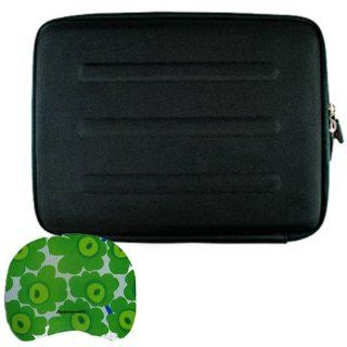 (Asus 7 Inch Asus 9 inch, Special edition Black) Sumac Brand Hardshell Carrying Case Carrying Sleeves Nylon Material for Asus Eee Pc 8g 4g 2g Surf Asus Pc 700 Asus 7 inch Eeepc Asus 9 inch Asus Eee Pc 900 901 12gb 16gb 20gb (Asus 7 Inch / Asus 9 inch, Spec