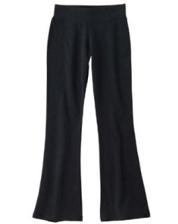 Bella Girls 8 oz. Cotton/Spandex Dance Pant 910: Clothing