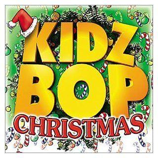 Kidz Bop Christmas: Music