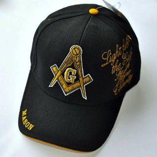 Masonic Ball Cap