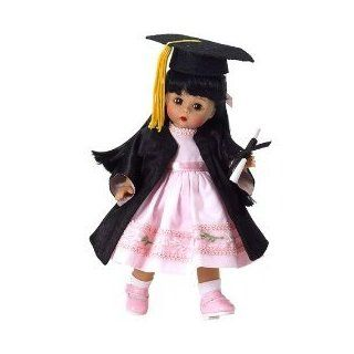 """Madame Alexander Dolls 8"""" Special Occasions Collection   Graduation Day Latina Toys & Games"""