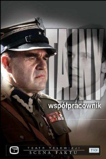 The Secret Agent (Tajny Wspolpracownik): Mateusz Banasiuk, Cezary Zak, Jakub Snochowski, Tomasz Borkowski, Anna Tomaszewska, Krzysztof Lang: Movies & TV