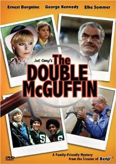 The Double McGuffin: Ernest Borgnine, George Kennedy, Elke Sommer, Ed 'Too Tall' Jones, Lyle Alzado, Rod Browning, Dion Pride, Lisa Whelchel, Jeff Nicholson, Michael Gerard, Greg Hodges, Vincent Spano, Don Reddy, Joe Camp, Leon Seith, Steve R. Moor