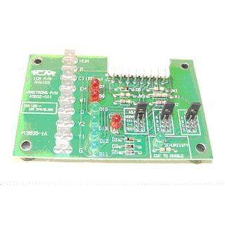 10W5701   Lennox OEM Replacement Furnace Control Board Hvac Controls Industrial & Scientific