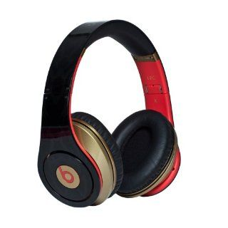 Beats Studio Over Ear Headphone (Liverpool Edition) (Discontinued by Manufacturer): Electronics