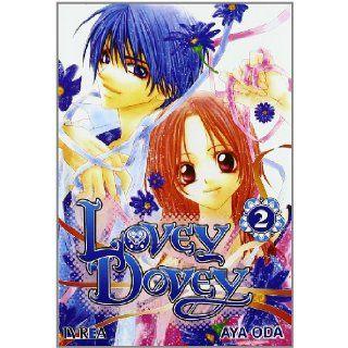 Lovey Dovey 2 (Spanish Edition) Aya Oda 9788492905188 Books
