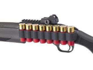 Mesa Tactical SureShell shtogun shell carrier for Mossberg 930 (8 Shell, 12 GA) : Gun Stock Accessories : Sports & Outdoors
