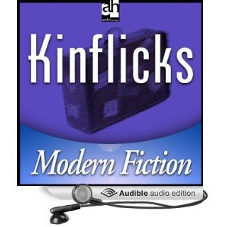 Kinflicks (Audible Audio Edition) Lisa Alther, Jo Beth Williams Books