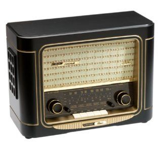 ETON 960 Classic AM/FM Shortwave Radio (Discontinued by Manufacturer): Electronics