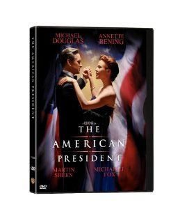 The American President (Mother's Day Gift Set with Card and Gift Wrap): Michael Douglas, Annette Bening, Martin Sheen, Michael J. Fox, Anna Deavere Smith, Samantha Mathis, Shawna Waldron, David Paymer, Anne Haney, Richard Dreyfuss, Nina Siemaszko, Wend