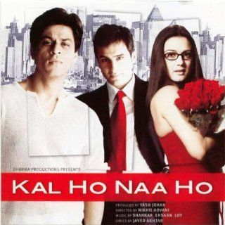 Kal ho naa ho: Shah Rukh Khan, Preity Zinta, Saif Ali Khan, Nikhil Advani: Movies & TV