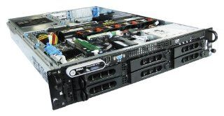 Dell PowerEdge 2950 II Server 2x 2.33GHz E5345 Quad Core 16GB 2x1TB PERC 5i: Computers & Accessories