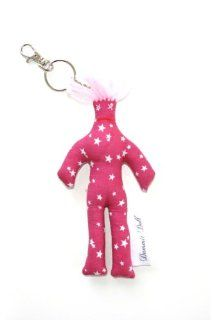 Dammit Doll   'the keychain' Belle C�l�brit�: Toys & Games
