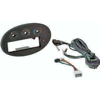 '1998 '1999 Ford Taurus/ Mercury Sable with Electronic Climate Control  Vehicle Audio Video Antennas