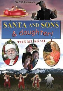 SANTA AND SONS & daughter Robert Ayres, Kimberly Jensen, R J Snead, John Maniaci  Instant Video