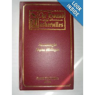 The Hound of the Baskervilles According to Spike Milligan Spike Milligan 9781852277222 Books