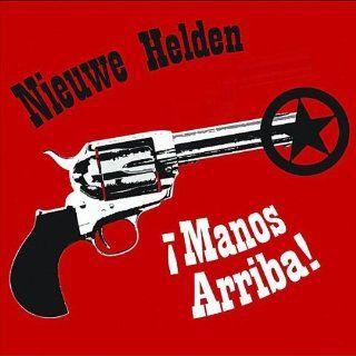 Manos Arriba: Music