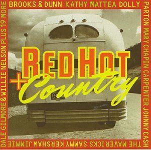 Red Hot + Country Music