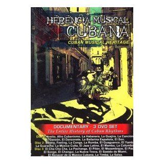 Herencia Musical Cubana Cuban Musical Heritage Herencia Musical 37 Movies & TV