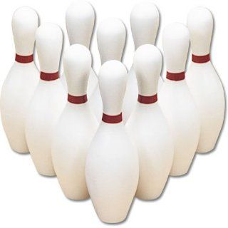 Replacement Set Of Pins  Bowling Pins  Sports & Outdoors
