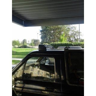 TMS Roof Top Light Bar Fog Driving Tractor UTV Car 4x4 SUV Jeep Off Road Fog Chino Baja Sandrail with 4 lights: Automotive