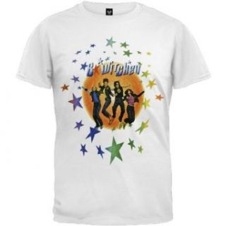 B Witched   Girls Jump Youth T shirt Youth Large White Clothing