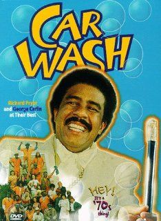 Car Wash (Fullscreen): Franklyn Ajaye, Sully Boyar, Richard Brestoff, George Carlin, Irwin Corey, Richard Pryor, Bill Duke, Antonio Fargas, Michael Fennell, Arthur French, Lorraine Gary, Darrow Igus, Leonard Jackson, DeWayne Jessie, Lauren Jones, Jack Keho