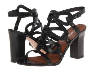 Via Spiga Federica High Heels (Black)