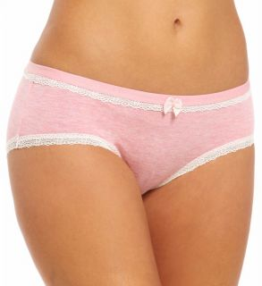 Tommy Hilfiger RH17T008 Cotton Modal Heather Hipster Panty
