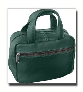 Leather Scripture Tote, Green, Regular PacksScripture Case, LDS Scripture PacksWill Hold the Bible, Book of Mormon, and Doctrine and Covenants All in One PackPrimary, Young Mens, Young Womens, Relief Society, Priesthood, Sunday School, MissionariesChristma