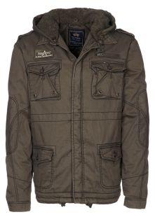 Alpha Industries   ROD   Winter jacket   oliv
