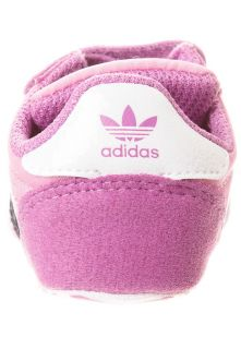 adidas Originals DRAGON   First shoes   purple