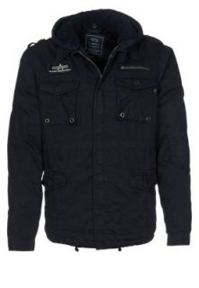 Alpha Industries   ROD   Winter jacket   black
