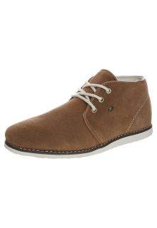 British Knights   LEAPER   Casual lace ups   brown