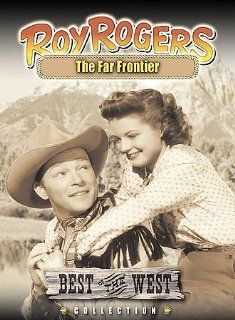 Far Frontier: Roy Rogers, Trigger, Gail Davis, Andy Devine, Francis Ford, Roy Barcroft, Clayton Moore, Robert Strange, Mike Ragan, Lane Bradford, John Bagni, Clarence Straight, Jack A. Marta, William Witney, Tony Martinelli, Edward J. White, Sloan Nibley: