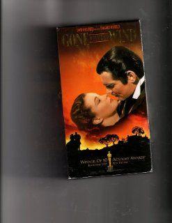 Gone with the Wind MGM Beta Ua Home Video Box Set 2 David O Selznicks, Margaret Mitchell Movies & TV