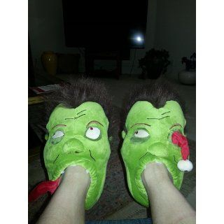 Toy Vault Zombies Afoot Plush Slippers Toys & Games