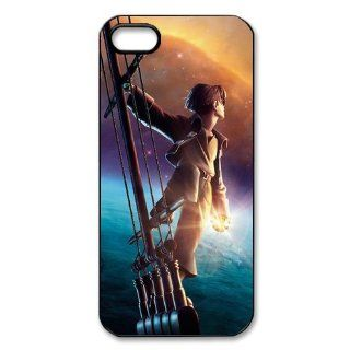 "TConline Fantastic ""Treasure Planet"" Custom Apple iphone 5/5th Case Cover Printed Hard Plastic Protective Case Cartoon Style Series Cell Phones & Accessories"
