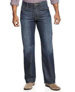 Lucky Brand Jeans, 181 Relaxed Straight   Jeans   Men