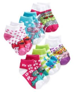 Planet Sox Kids Socks, Little Girls or Toddler Girls Doc McStuffins 6 Pack Low Cut Socks   Kids