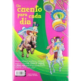 Un cuento para cada d�a: 365(Spanish Edition): Susaeta Ediciones: 9788430554317: Books