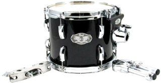 Pearl VBX10P/C234 10 inch Add On Tom Package, Black Ice Musical Instruments