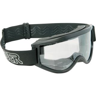 Raider MX Goggles — Adult Size, Model# 26-001  Helmets   Goggles