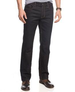Buffalo David Bitton Jeans, Driven Acaradia Straight Fit Jeans   Jeans   Men