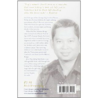 First They Killed My Father: A Daughter of Cambodia Remembers: Loung Ung: 9781840185195: Books