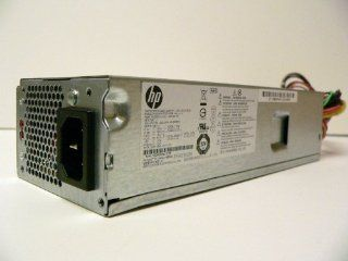 Genuine / Original HP 220W Power Supply Model Number FH ZD221MGR Part Number 633195 001 Computers & Accessories