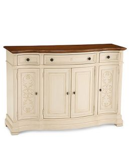 Coventry Credenza, Painted Buffet   Furniture