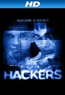 Hackers [HD]: Jonny Lee Miller, Angelina Jolie, Jesse Bradford, Matthew Lillard:  Instant Video