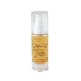 Serum Jeunesse Du Visage, Tensing and Firming Care, First Signs of Aging from Payot Paris [1.0 oz.]  Facial Treatment Products  Beauty