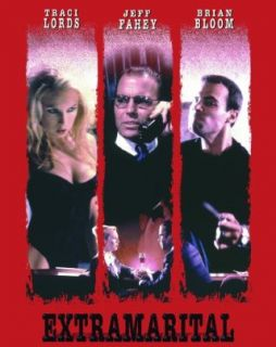 Extramarital: Traci Lords, Jeff Fahey, Brian Bloom, Mar??a D??az:  Instant Video